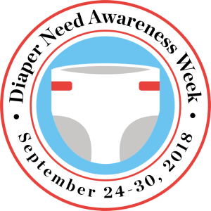 Carousel Diaper Need Awareness