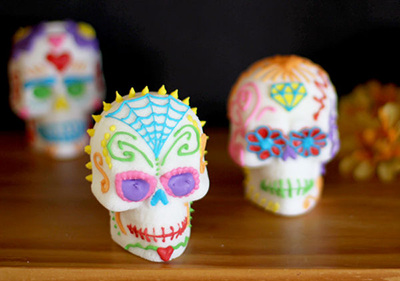 Day of the Dead and Grief Support