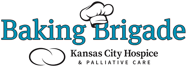 volunteer for the baking brigade