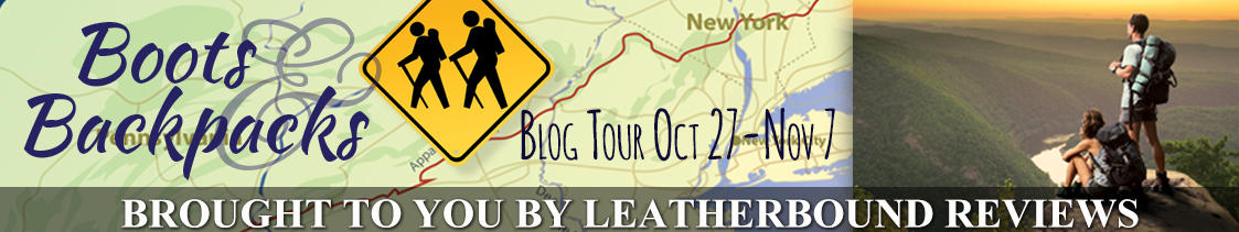 Boots & Backpacks Blog Tour Wrap-Up
