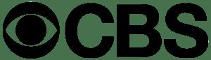 Logo for CBS
