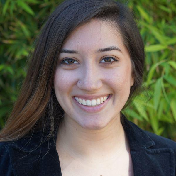 Kaylee Kenna Client Services Director