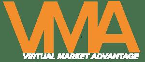 vma logo transparent white
