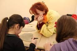 Radionice slikanja na kamenu sa umetnicom biljanom Ristić (3)