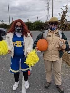 Halloween Hoopla - Kathy's Circle of Friends