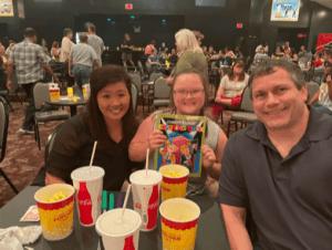 Magic & Wonder Event - Kathy's Circle of Friends