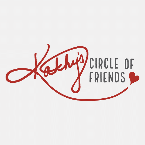 Kathy's Circle of Friends