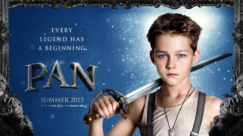 Pan Movie Review