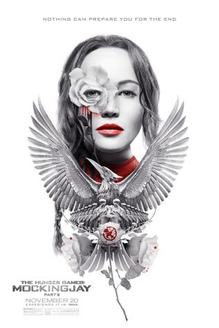 Mockingjay: Part Two movie review