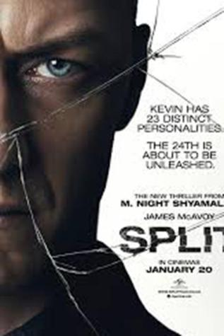 """Split"" thrills with psychological suspense"