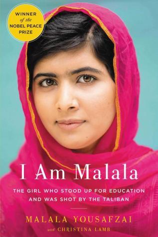 'I am Malala' tells the story of Malala Yousafzai's fight for education