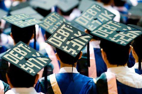 Saving money in college takes effort