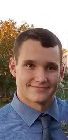 Senior pursues chemical engineering as career