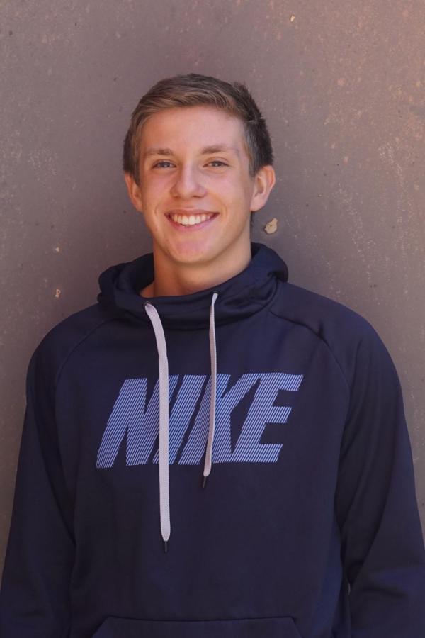 Blake Beashore