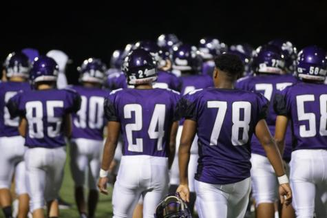 Pirates Football Heads Into the Playoffs