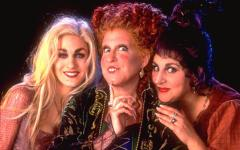 Hocus Pocus wows viewers 25 years after release date