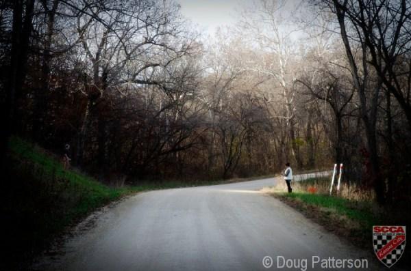 Checkpoint 6 Sunday – Buck Creek
