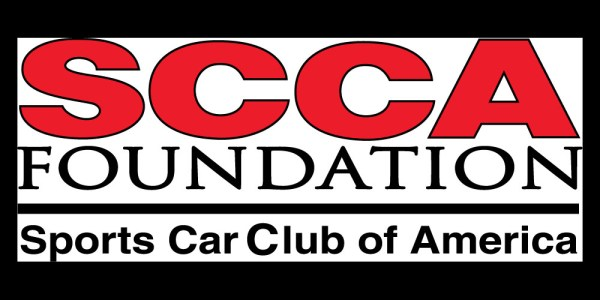 SCCA Foundation Logo