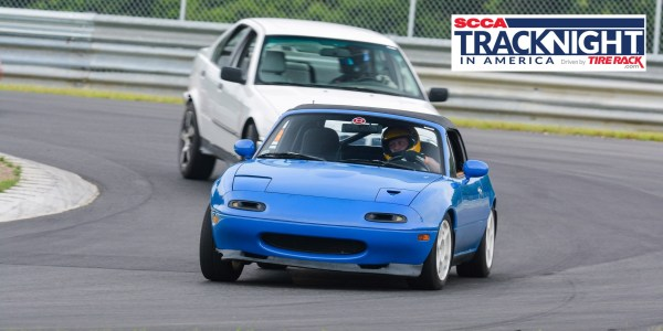 Track Night in America