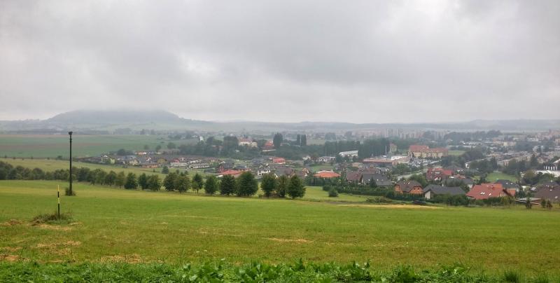 Poslední letní výprava zavedla turisty na zříceninu hradu Starý Jičín