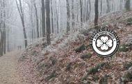 Novoroční výšlap s KČT Šternberk - 1.1.2020