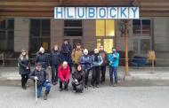 Poslední výlet v roce 2019 zavedl turisty na vrchol Jedové