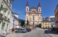 Po stopách historie Šternberka zrušeno - krásné léto, prázdniny a těšíme se na vás od září