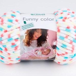 Funny Colour