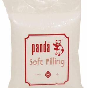 Panda vulling