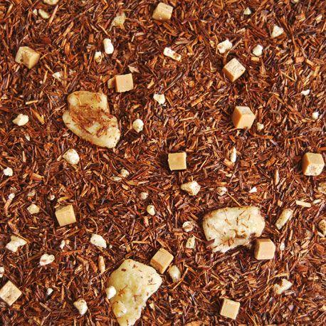 rooibos platana caramelo