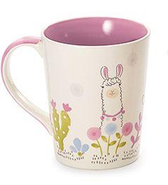 taza basti rosa