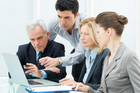 market segmentation - customers