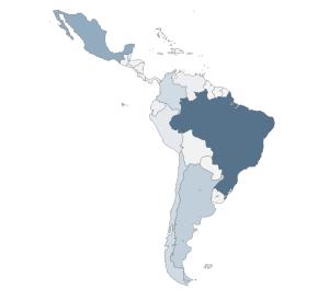 TUDLA B2B Latin America Database