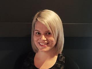 Rebecca McLaren-Stoddart