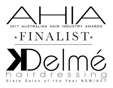 AHIA Finalist - Salon