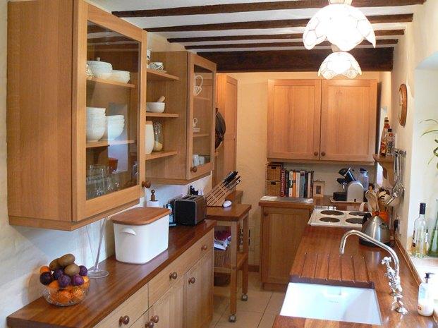Full Custom Kitchen