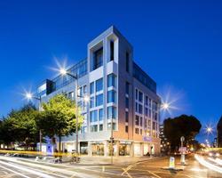 200-bed Holiday Inn Express Dublin
