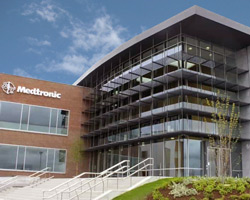Medtronic Galway