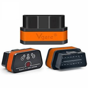 VGATE iCAR ELM327 bluetooth