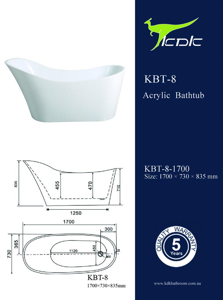 kbt-8-single