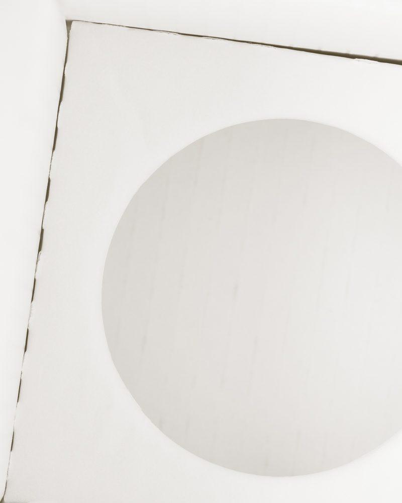 p.ACQUA DI PARMA COLONIA PERFUMED CANDLE 50 x 40 cm 2015