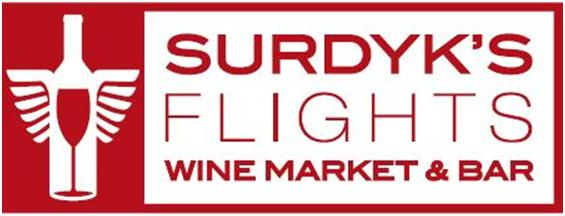 Surdyk's Flights Wine Market & Bar