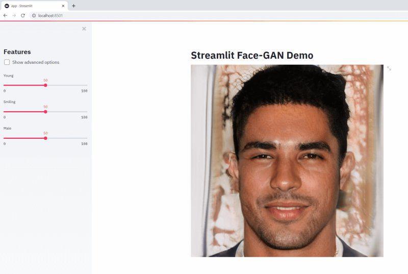 Streamlit Demo