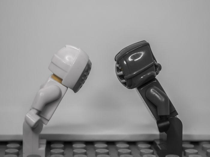 Data Scientists vs ML Engineers