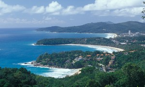 Rent-pocket-wifi-The-Viewpoint-of-3-beaches-kata-noi-beach-kata-beach-and-karon-beach-of-Phuket
