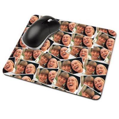 tapis de souris personnalise