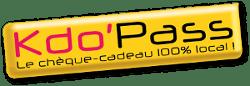 Logo kdopass - contact question
