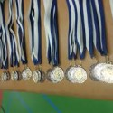 clubkampioenschappen medailles 2