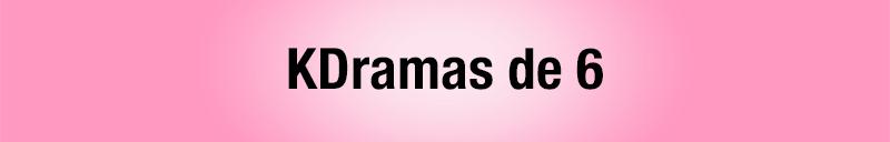 Todos los kdramas vistos - kdramas de bien