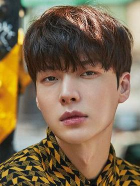 Ahn Jae-hyun, 34 (Love with flaws)